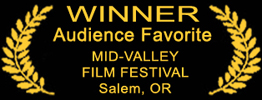 Mid-Valley Film Festival Award
