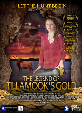 Legend of Tillamooks Gold